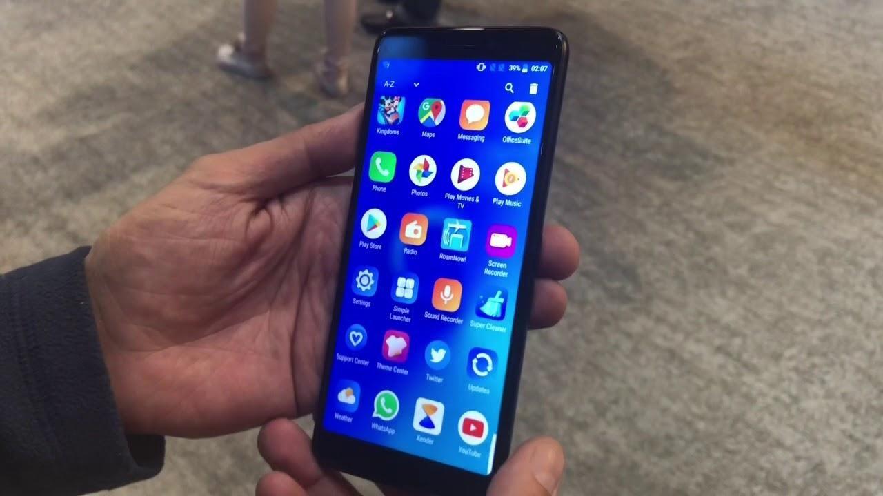 Daftar Smartphone Canggih Dibawah 3 Juta!