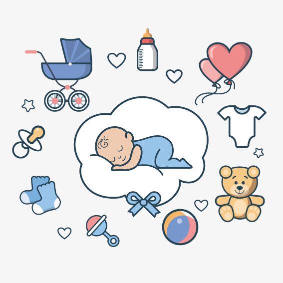 5 Tips Supaya Anak Bisa Tidur Nyenyak